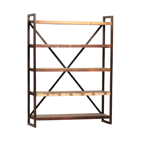 Cape Large Bookcase