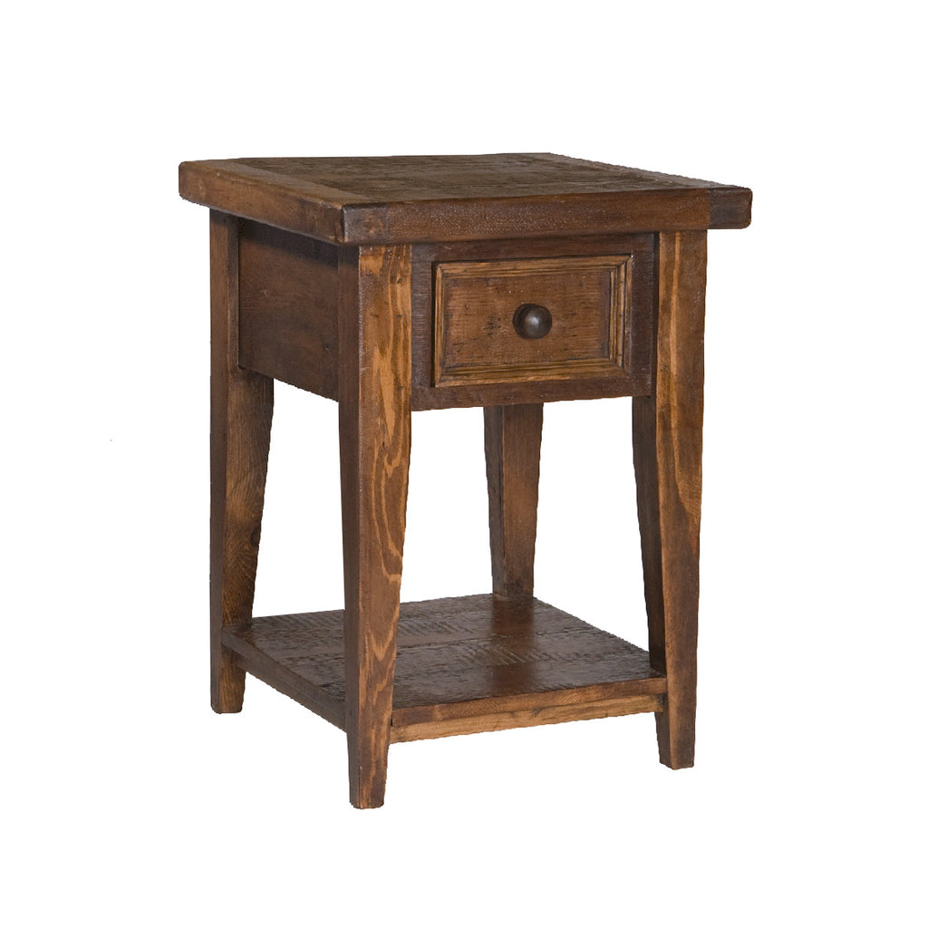 Eagle Creek Side Table