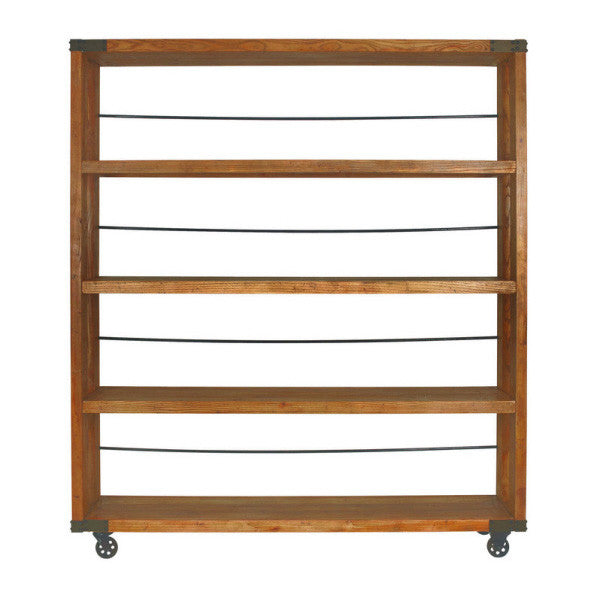 Factory Shelving - Large
