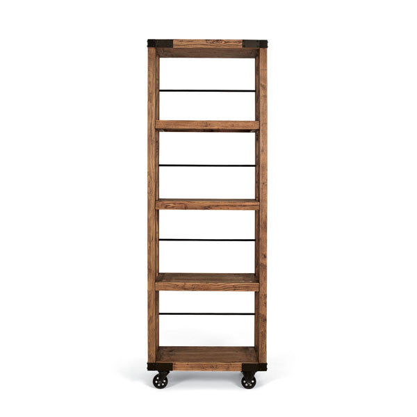 Factory Shelving Unit - Small