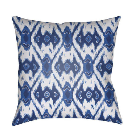 18x18 Indira Arrow Outdoor Pillow