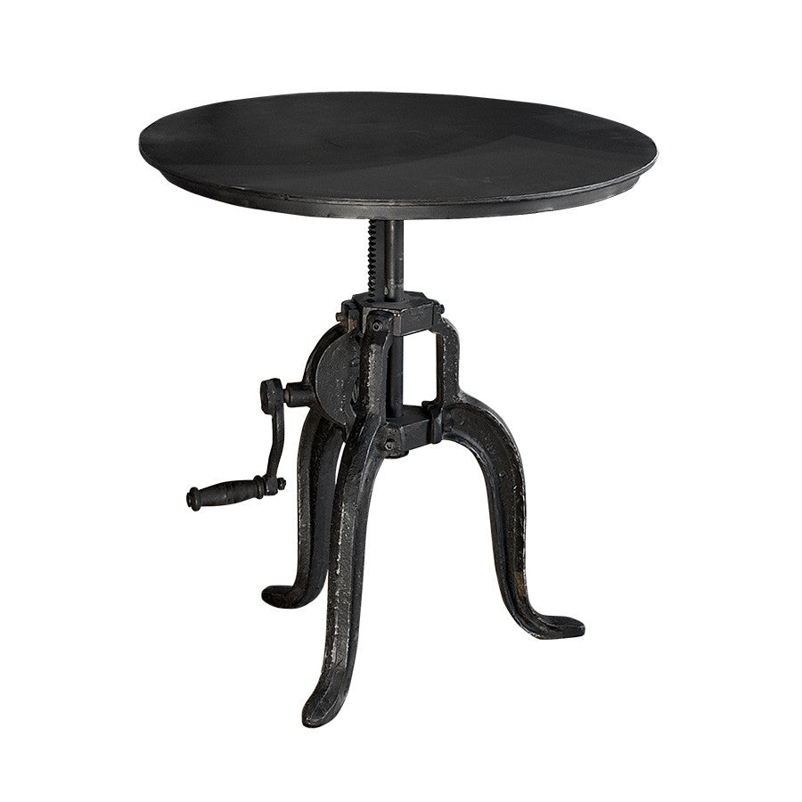 "29"" Industrial Crank Table"