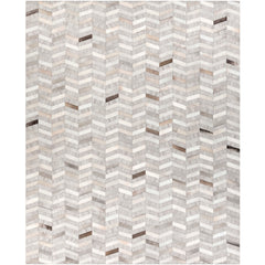 Medora Light Grey Area Rug