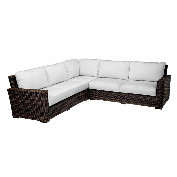 Montecito 3 Piece Sectional