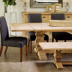 Nantucket Extension Table