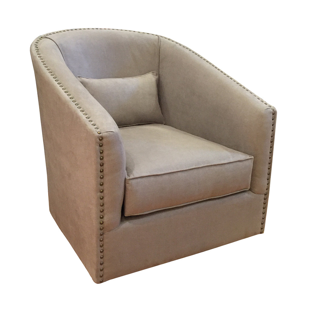 Savvy Swivel Chair