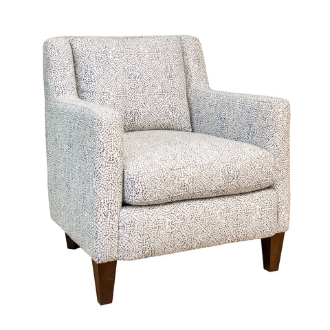 Simmons Fabric Chair