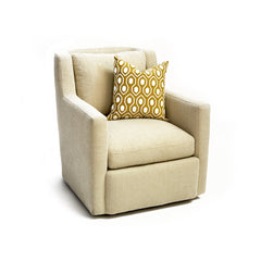 Simmons Swivel Chair