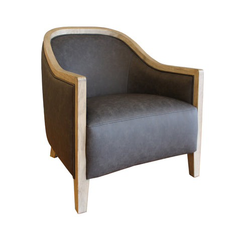 Soho Club Chair