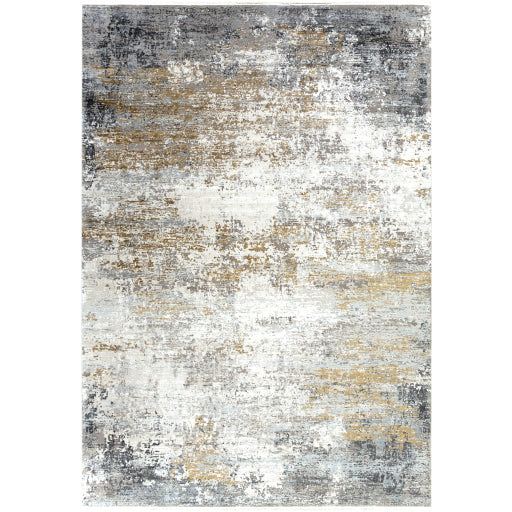 Soren Medium Grey Area Rug