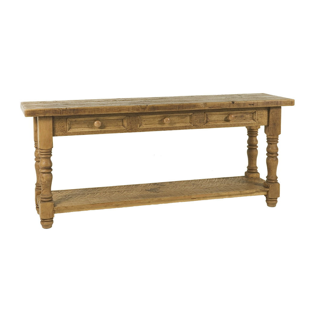 "Tahoe 72"" Console Table"