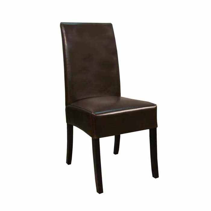 Valencia Chair - Brown