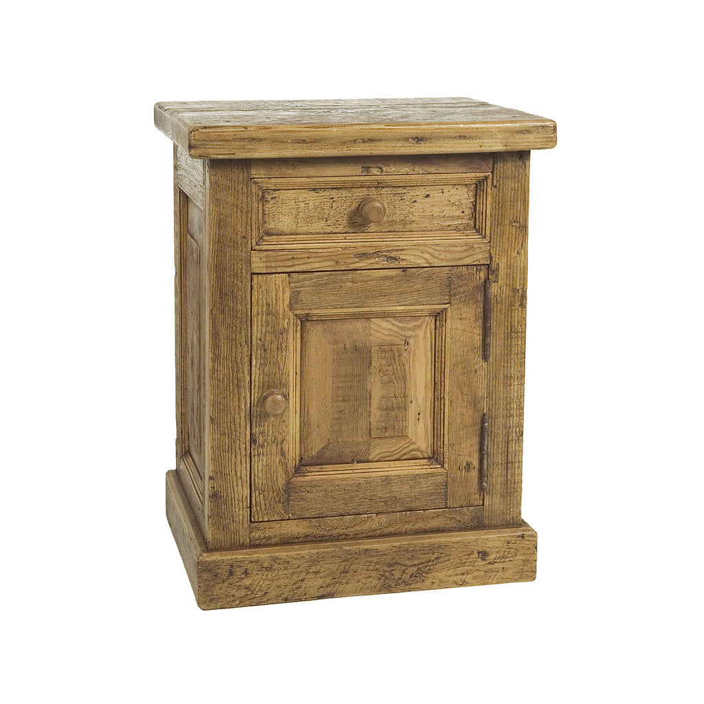 Yuba 1-Drawer Nightstand