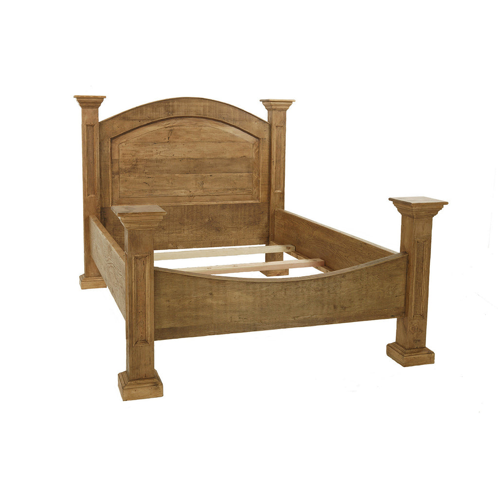 Yuba Bed Frame