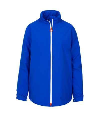 The Urban Jacket - Electric Cobalt