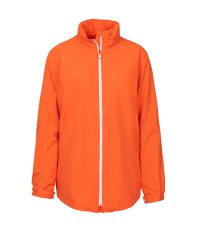 The Urban Jacket - Salamander Orange.