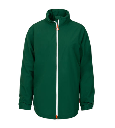 The Urban Jacket - Evergreen.