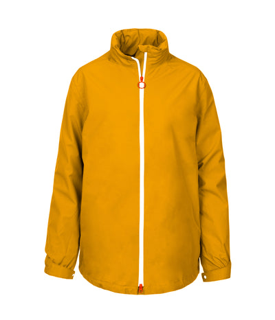 The Urban Jacket - Mustard