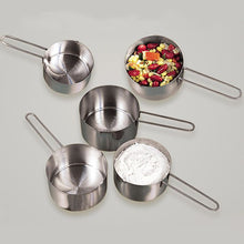Load image into Gallery viewer, American Metalcraft MCW75 3/4 Cup Stainless Steel Measuring Cup