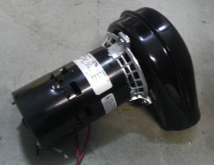 Burner Blower Motor | Middleby Part # 27170-0011