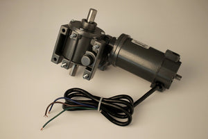 Conveyor Pizza Gear Drive Motor Middleby Marshall Oven PS250, JS250 - Part # 51059 , 27384-0003
