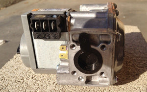 Honeywell Dual Gas Valve | Middleby Part # 42810-0121