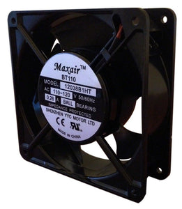 Middleby Control Cooling Axial Fan - 110v | Part # 27392-0002