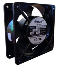 Load image into Gallery viewer, Middleby Control Cooling Axial Fan - 110v | Part # 27392-0002
