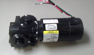 lincoln 369291 - Lincoln Gear Conveyor Belt Drive Motor | Lincoln Part # 369291, 370244, 9002267