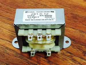 Lincoln Oven Transformer for Digital Time Temperature Display