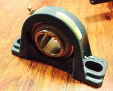 "Load image into Gallery viewer, Middleby Marshall Blower Bearing 1-7/16"" Pillow Block (QTY 2) - Part # 70126, 62069 ,  22072-0017"
