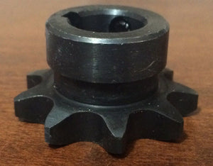 Middleby Marshall Conveyor Drive Sprocket - 9 Tooth