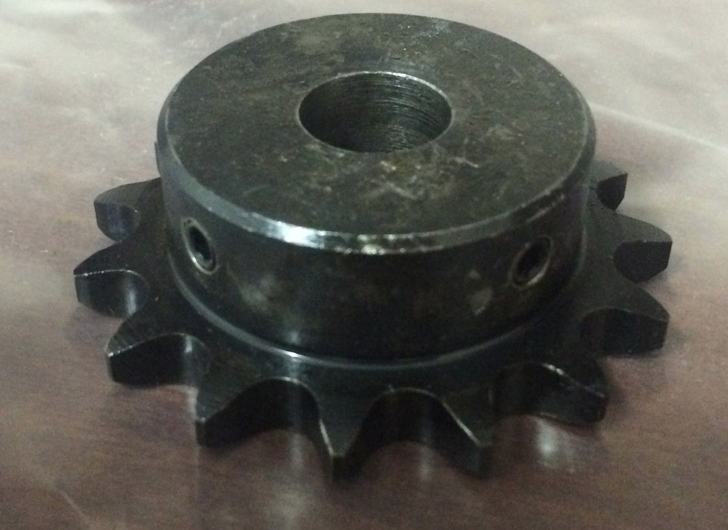 Middleby Marshall Sprocket for Conveyor Motor- 15 Tooth