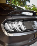 Ford Mustang S550 Deck lid