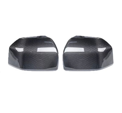 2015-2019 F150 Mirror covers