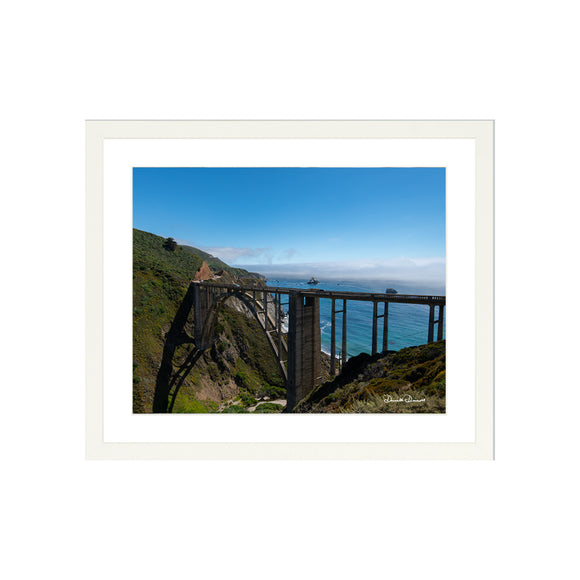 Bixby Bridge 14x11