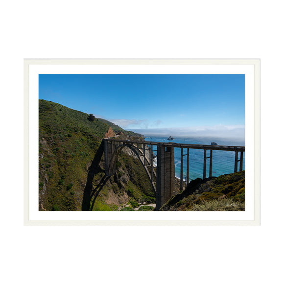 Bixby Bridge 30x20