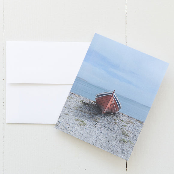 A Hull in Hull Note Card Set (Set of 8 Cards)