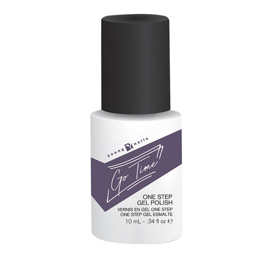 Out of body go time gel polish