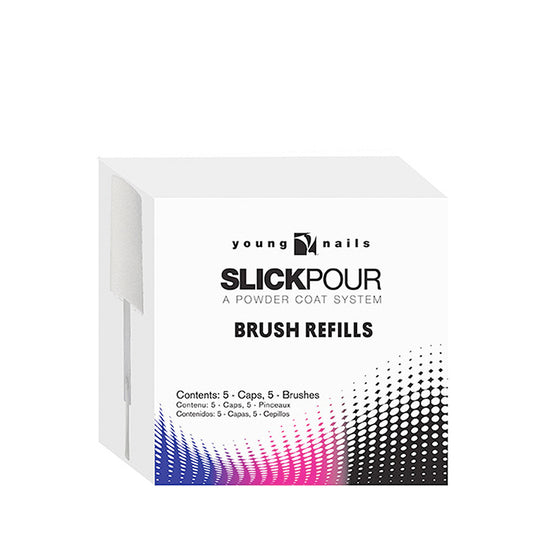 slickpour brush refills