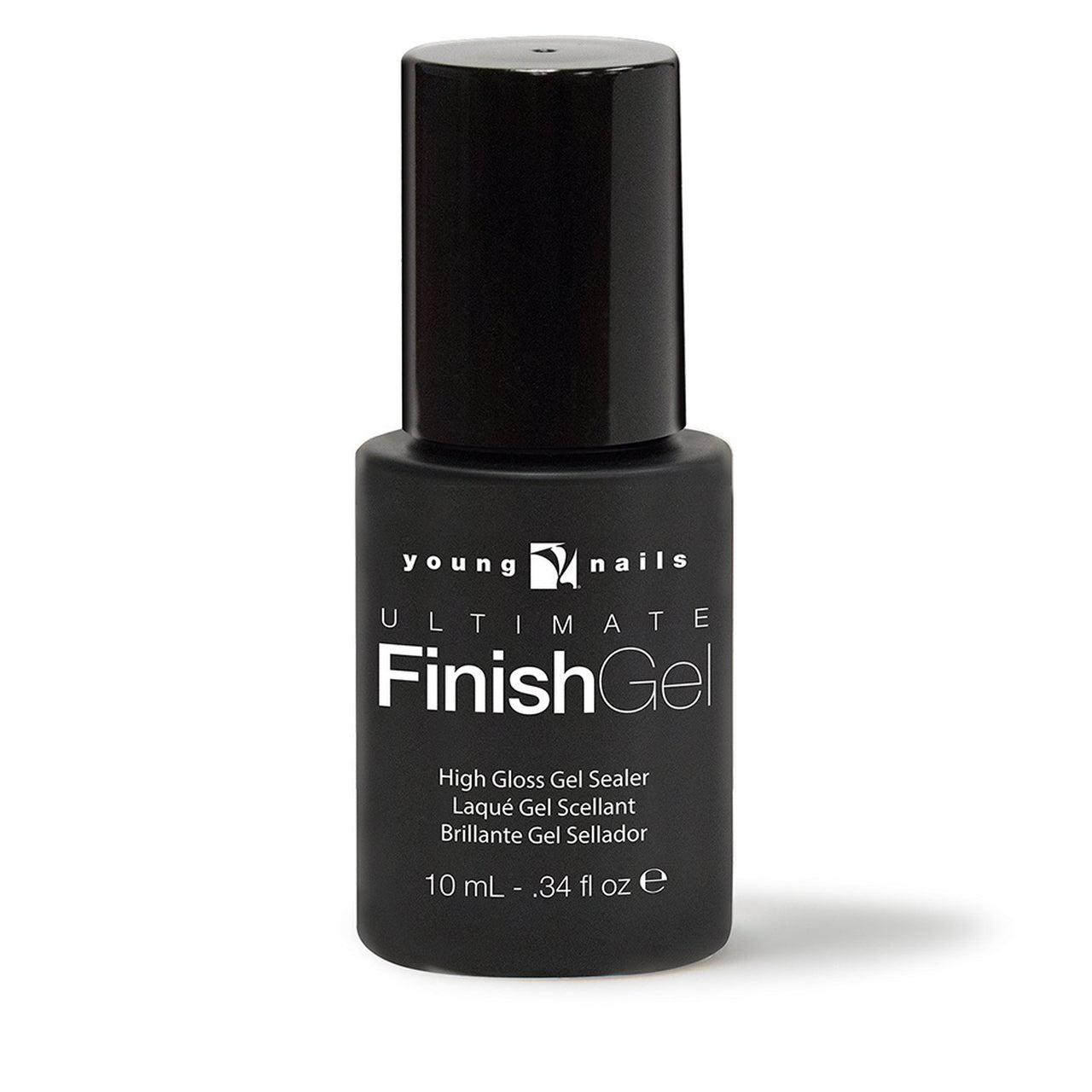 ultimate finish gel