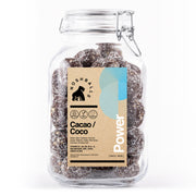 Power Jar Refill Cacao Coco (MINIS)