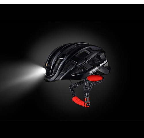 Capacete Smart Power LED