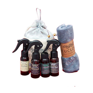 Euclove Sampler Bag