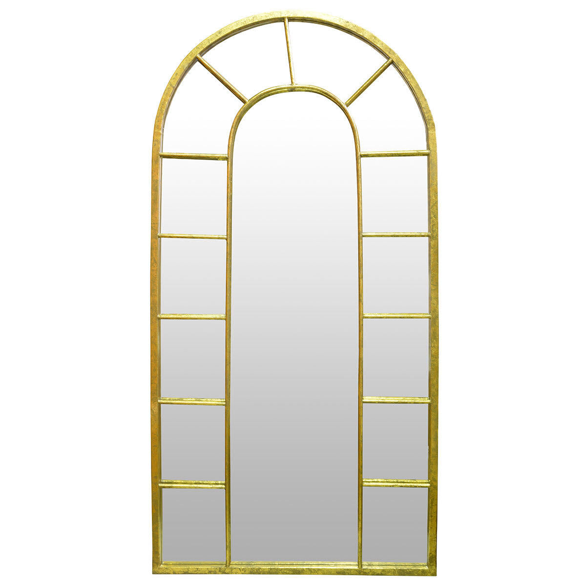 Pavlos Gold Mirror