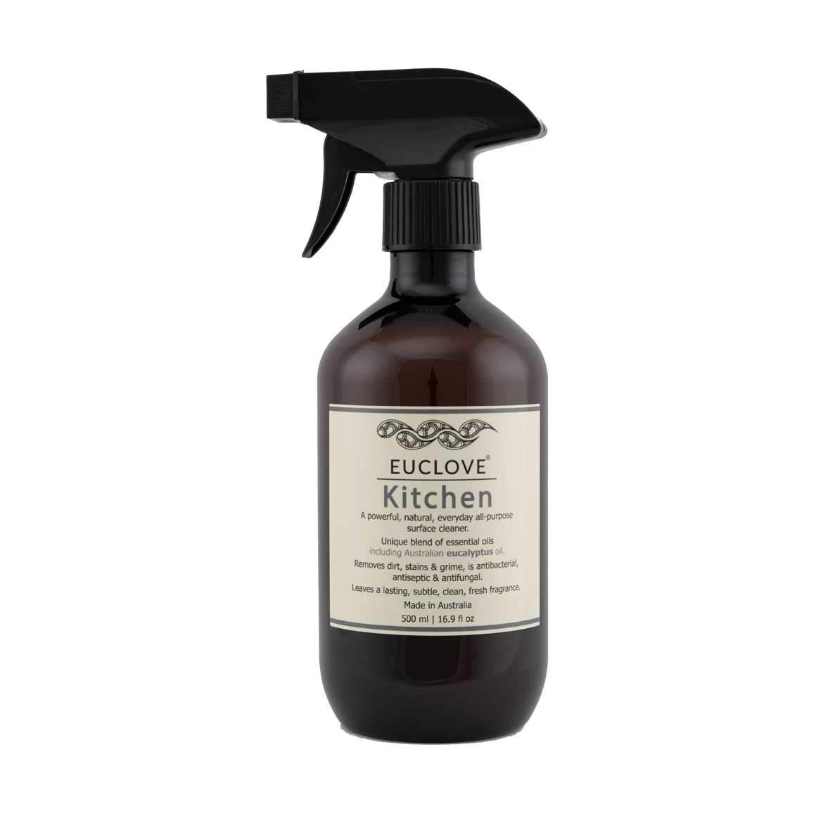 Euclove Kitchen 500 ml