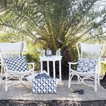 Bahamas Chair White