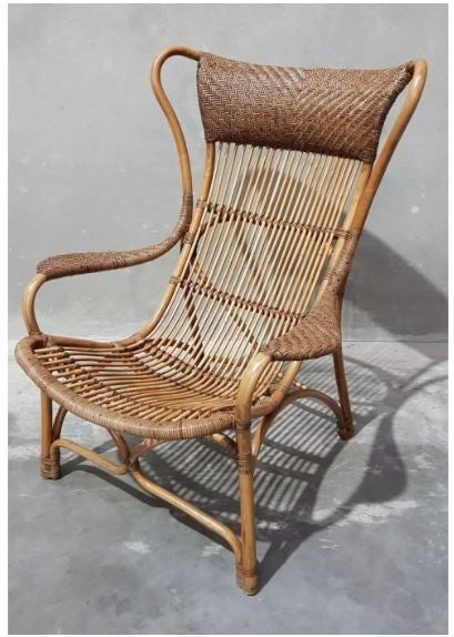 Bahamas Chair Natural