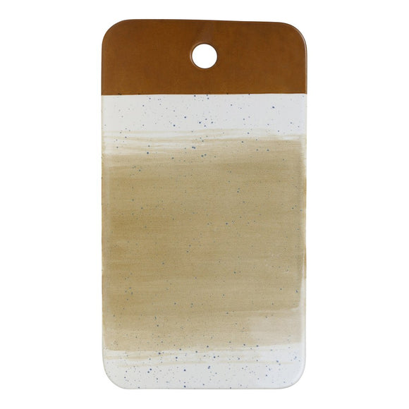 tan splash cheese board