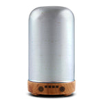 Diffuser Aroma Humidifier Ultrasonic 3D Light